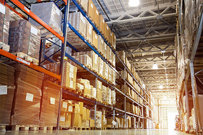 Local Warehouse Solutions and Packaging Services