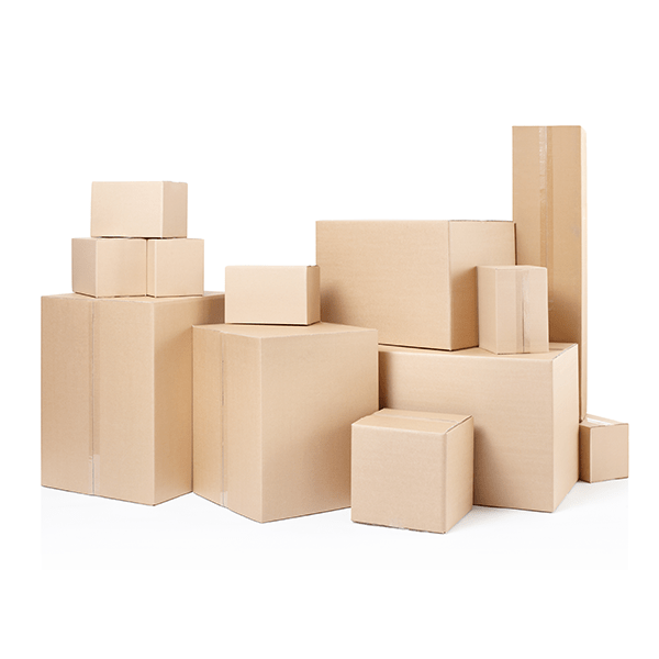 Packaging - Boxes