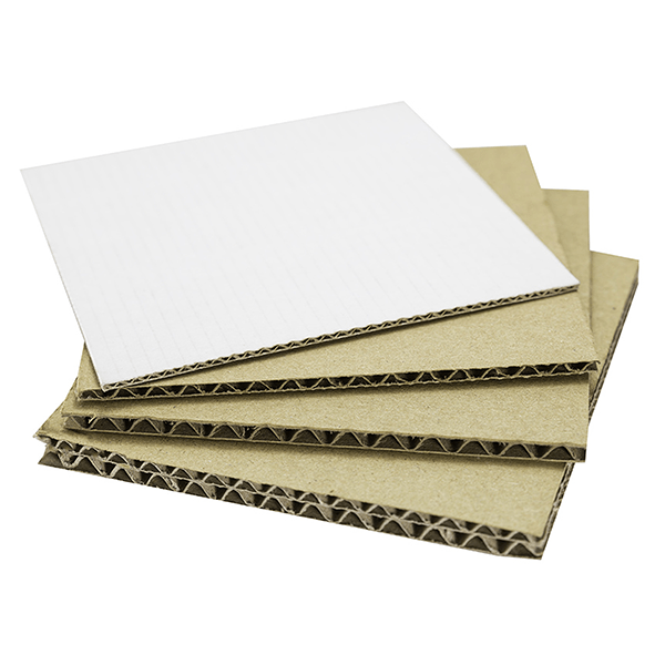 Corrugated Sheets - Packaging