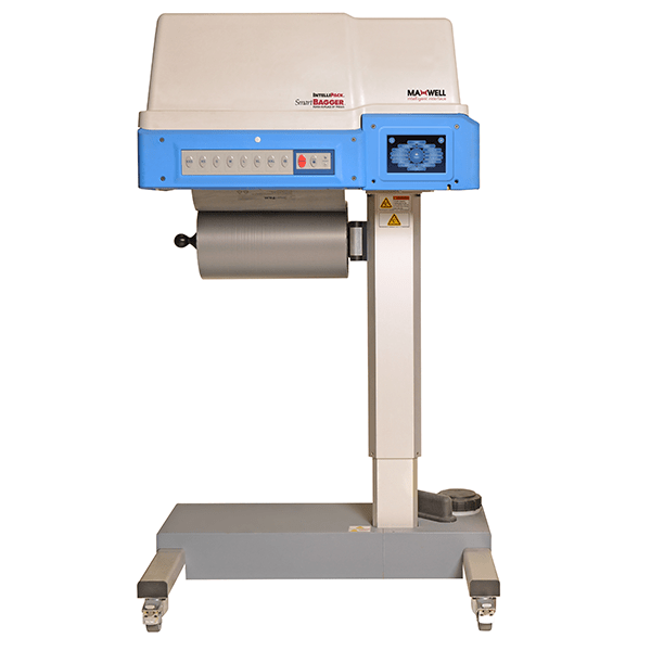 Packaging - Void Fill Machinery