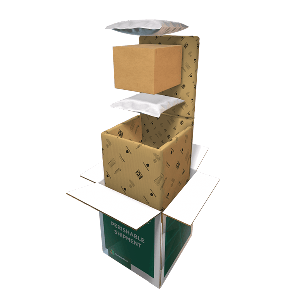 ClimaCell - Cold Chain Packaging