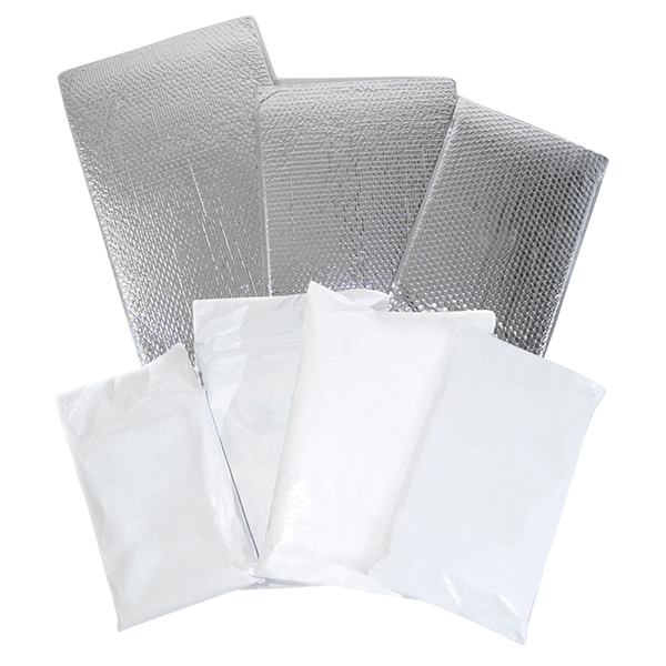 Insulated Thermal Mailer - Cold Chain Packaging