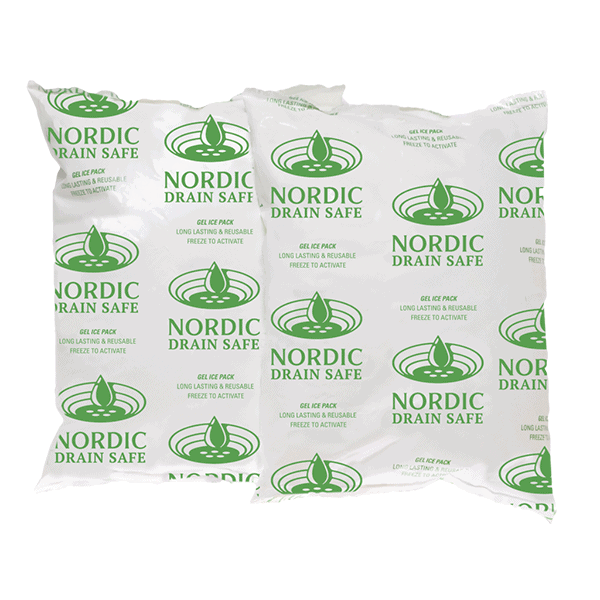 Nordic - Gel Packs - Cold Chain